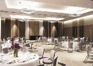 отель Hilton Tallinn Park: Ресторан