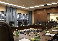 отель Hilton Warsaw Hotel and Convention Centre: Зал для заседаний
