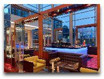 отель Hilton Warsaw Hotel and Convention Centre: Бар