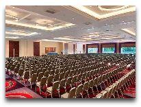 отель Hilton Warsaw Hotel and Convention Centre: Конференц-зал