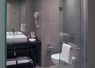отель Historic Yerevan Hotel Tufenkian: Ванная в номер