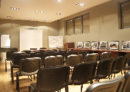 отель Historic Yerevan Hotel Tufenkian: Конференц зал