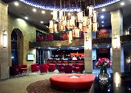 отель Historic Yerevan Hotel Tufenkian: Лобби бар