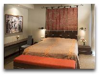 отель Historic Yerevan Hotel Tufenkian: Номер Junior Suite
