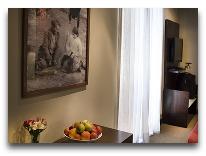 отель Historic Yerevan Hotel Tufenkian: Номер Standard Twin