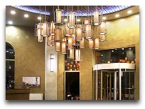 отель Historic Yerevan Hotel Tufenkian: Вход в отель