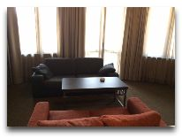 отель Historic Yerevan Hotel Tufenkian: Номер Executive Suite