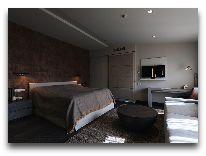 отель Historic Yerevan Hotel Tufenkian: Номер Presidential Apartments