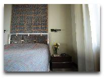 отель Historic Yerevan Hotel Tufenkian: Номер Small Queen Bed
