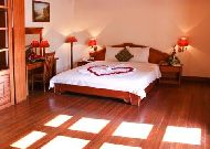 отель Hoang Anh - Dat Xanh Dalat Hotel: Deluxe room