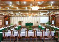 отель Hoang Anh - Dat Xanh Dalat Hotel: Конференц-зал
