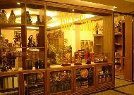 отель Hoang Anh - Dat Xanh Dalat Hotel: Сувенирный магазин
