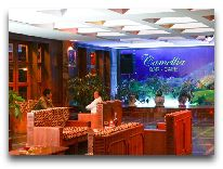отель Hoang Anh - Dat Xanh Dalat Hotel: Бар