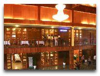 отель Hoang Anh - Dat Xanh Dalat Hotel: Ресторан