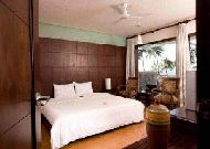 отель Hoang Ngoc Beach Resort: Deluxe Ocenview