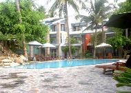 Hotel Hoang Ngoc Beach Resort