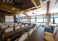 отель Hoang Ngoc Beach Resort: Конференц-зал