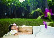 отель Hoang Ngoc Beach Resort: Спа-центр