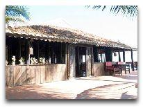 отель Hoang Ngoc Beach Resort: Бар на пляже