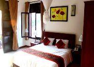 отель Hoi An Garden Villas Hotel: Superior poolside room