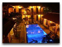 отель Hoi An Garden Villas Hotel: Бассейн