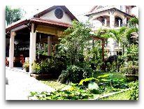 отель Hoi An Garden Villas Hotel: Территория отеля