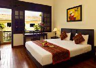 отель Hoi An Historic Hotel: Deluxe room