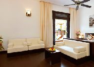 отель Hoi An Historic Hotel: Junior suite