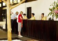 отель Hoi An Historic Hotel: Reception