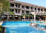 отель Hoi An Historic Hotel: Бассейн