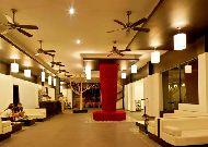 отель Hoi An Historic Hotel: Лобби