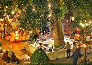 отель Hoi An Historic Hotel: Открытая терраса