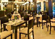 отель Hoi An Historic Hotel: Ресторан