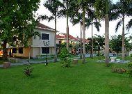отель Hoi An Historic Hotel: Территория отеля-