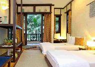 отель Hoi An Riverside Resort Hotel: Superior room
