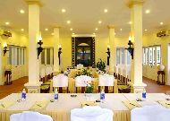 отель Hoi An Riverside Resort Hotel: Конференц-зал