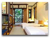 отель Hoi An Riverside Resort Hotel: Superior room