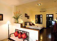 отель Hoi An Trail Resort & Spa Hotel: Deluxe room