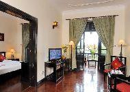 отель Hoi An Trail Resort & Spa Hotel: Junior Suite room
