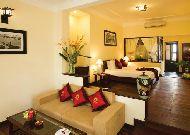 отель Hoi An Trail Resort & Spa Hotel: Suite room