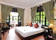 отель Hoi An Trail Resort & Spa Hotel: Superior room