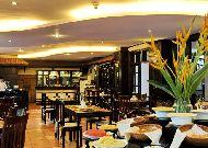 отель Hoi An Trail Resort & Spa Hotel: Ресторан