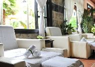 отель Hoi An Trail Resort & Spa Hotel: Спа-салон