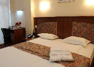 отель Holiday Bishkek: Номер Single Supperior