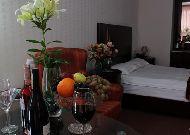 отель Holiday Bishkek: Номер Deluxe Supperior
