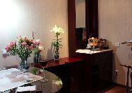 отель Holiday Bishkek: Номер Deluxe