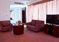 отель Holiday Bishkek: Номер Suite superior