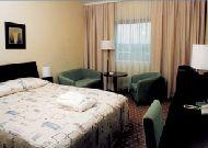 отель Holiday Inn Vilnius: Номер executive