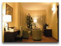 отель Holiday Inn Vilnius: Номер Suite