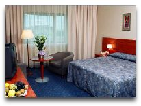 отель Holiday Inn Vilnius: Номер standard